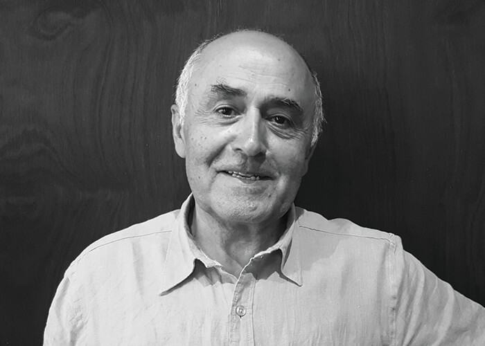 Constantine Bahramis, Founding Director of CBG Architects