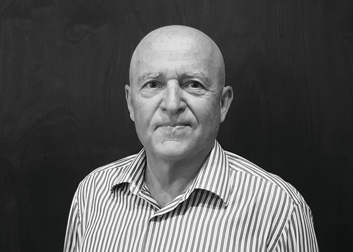 Luciano Crema, Founding Director of CBG Architects