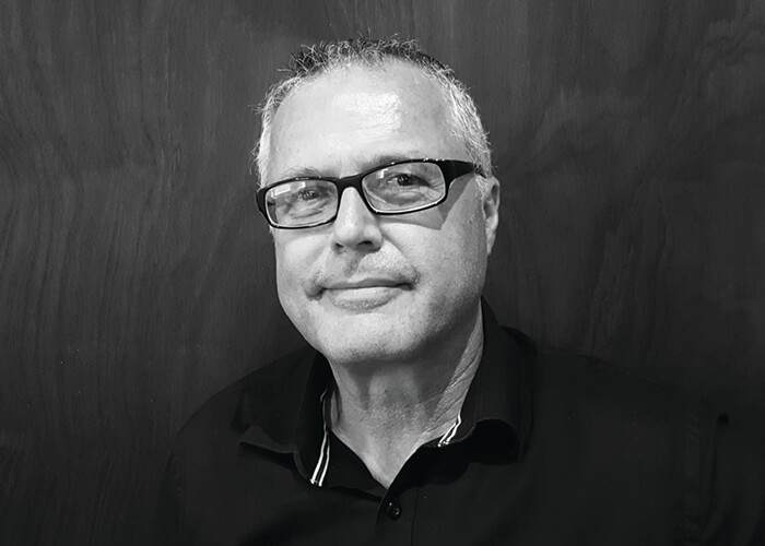 Pietro Giordano, Director of CBG Architects